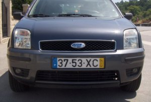 Ford Fusion 2004, Manual, 1 litres