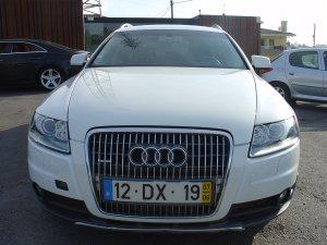 Audi A6 2007, Manual, 0,5 litres