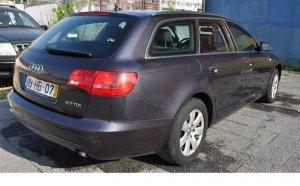 Audi A6 2005, Manual, 2,3 litres