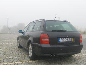 Audi A4 2000, Manual, 1,9 litres