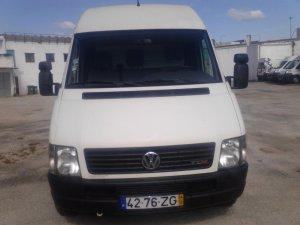 Volkswagen Transporter T4 2004