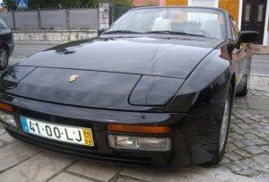 Porsche Chopster 1990