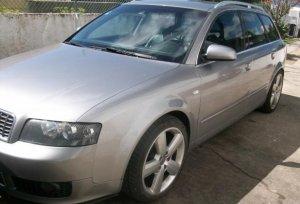Audi A4 2004, 1,9 litres