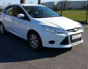 Ford Focus 2002, Manual, 4,2 litres